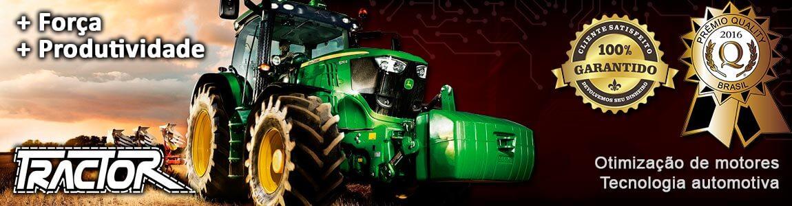 Depoimento - Linha Tractor